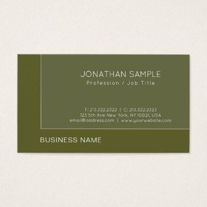 Modern businessman director ceo luxury elegant business card modern businessman director ceo luxury elegant business card elegant business cards card wedding and weddings colourmoves