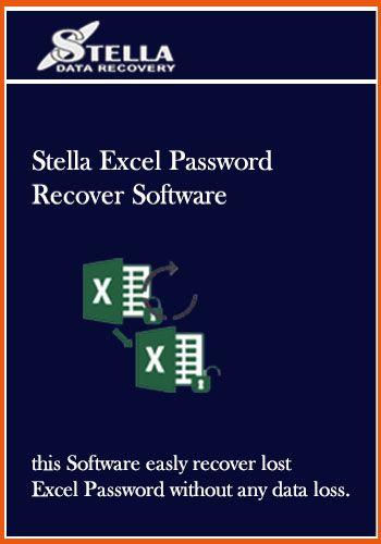 xlsx 2013 password remover