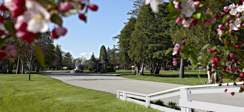 2d4353f7d53061e6e3368163cc49d14c - Memorial Gardens Cemetery Traverse City Mi
