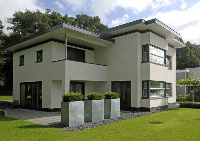 Huis Modern Huis : Huis 3 modern onze huizen presolid home modern pinterest