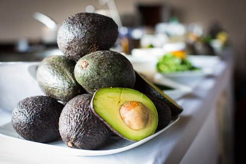 Learn how to pit and peel an avocado (like a boss), in 3 easy steps.