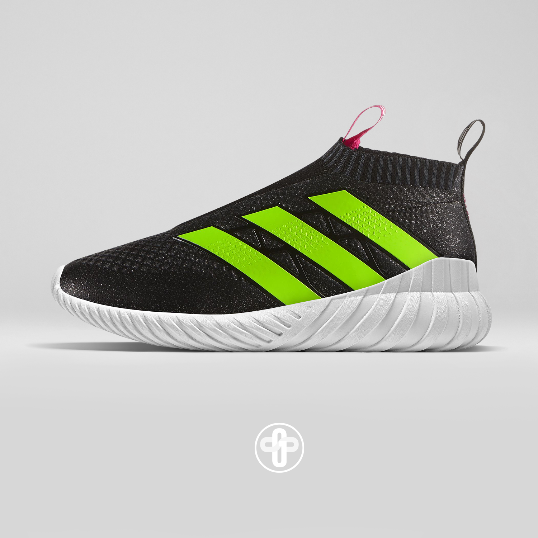 Adidas Tubular Doom Purecontrol