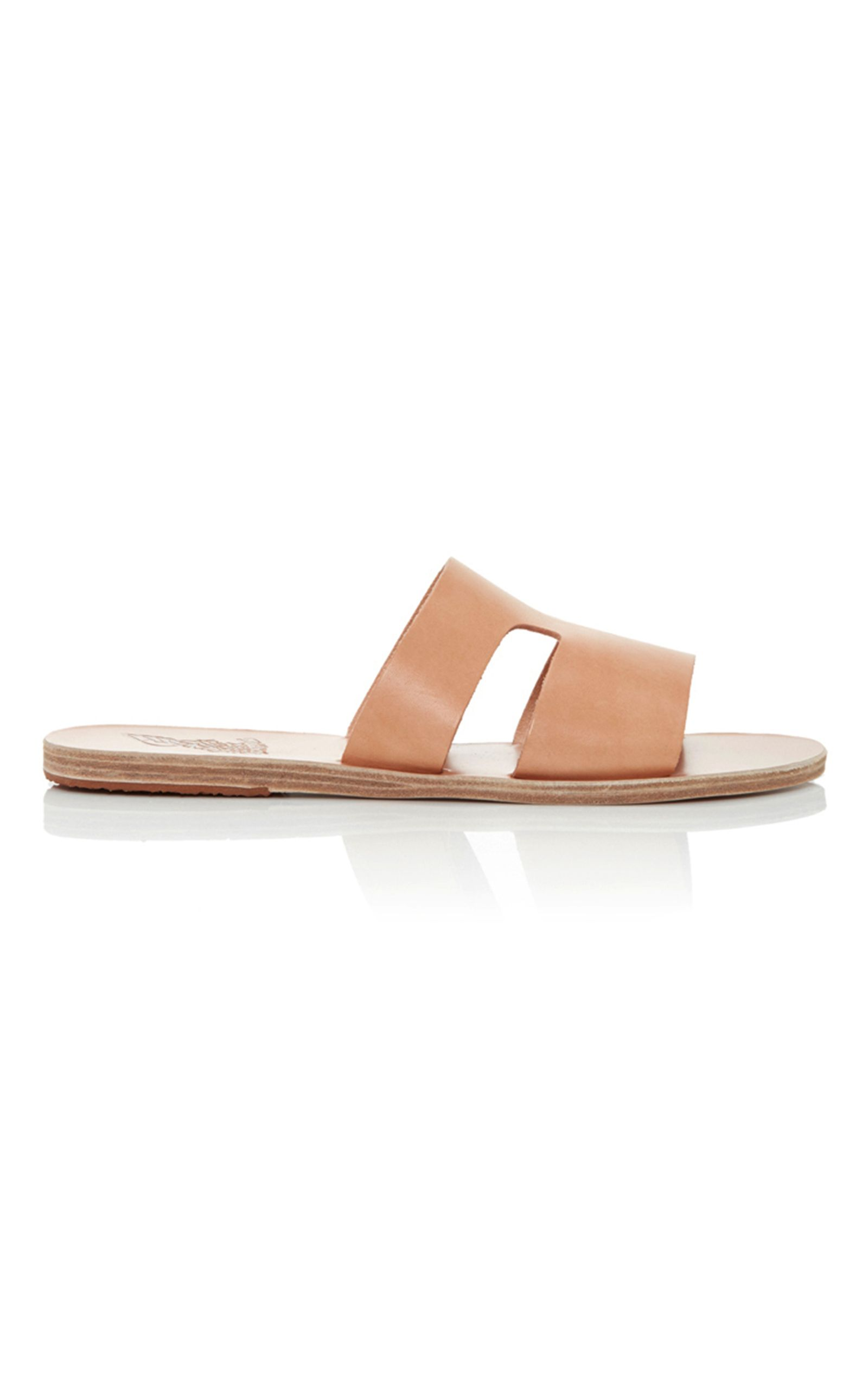 774ed05a4 Apteros Sandals by ANCIENT GREEK SANDALS Now Available on Moda Operandi