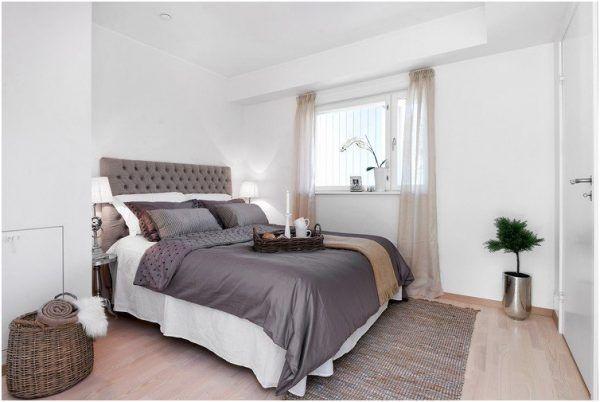Wie arrangiert man ein kleines Gästezimmer? Tipps, Tricks, Ideen und