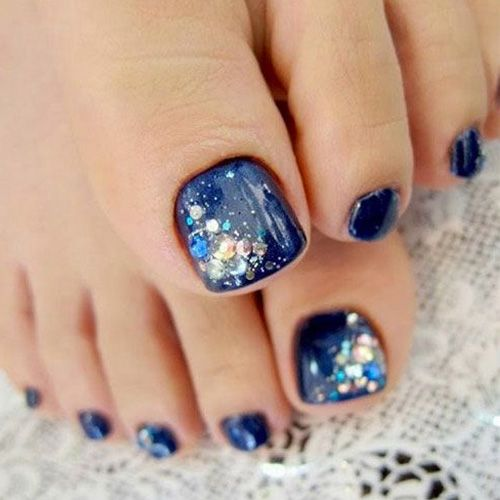 Best toes 42 best polished toes for 2018 polished toes best toes 42 best polished toes for 2018 prinsesfo Image collections