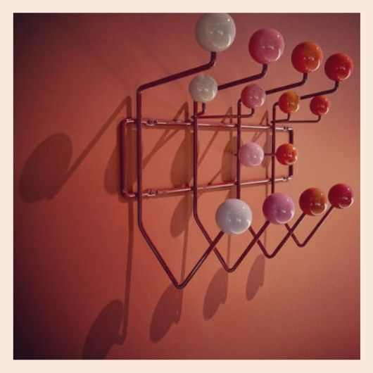 Hang it all - Vitra - Salone del Mobile 2013