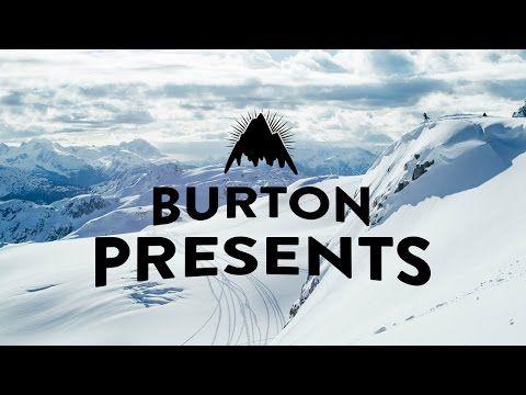 Burton Presents - The Teaser - YouTube