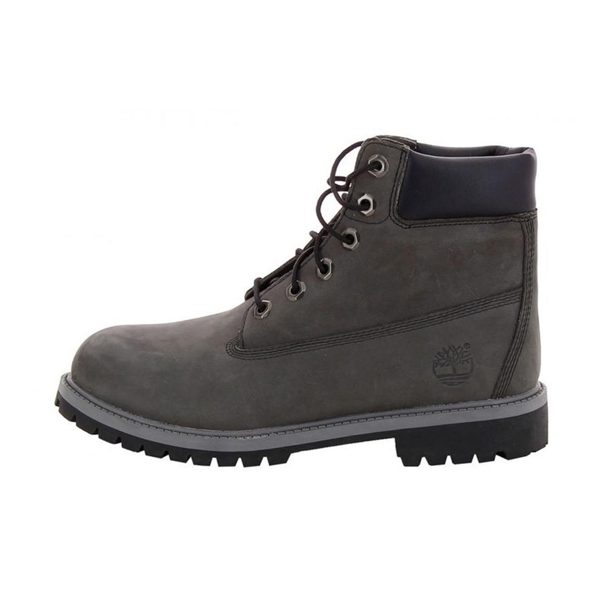 chaussures timberland bûcheron