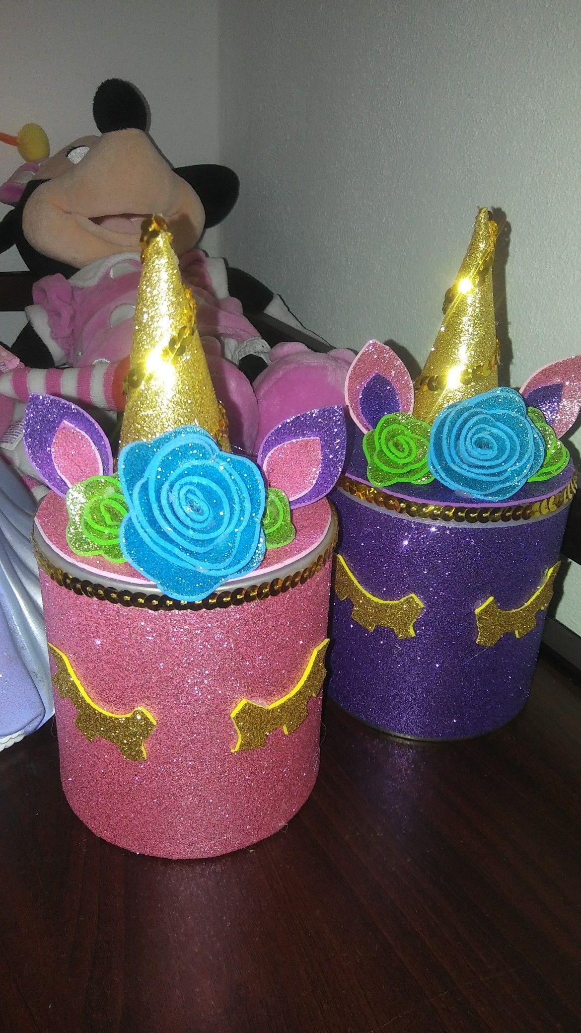 Pin de ivelisse garcia ruiz en centro de mesa de unicornio for Decoracion para pared de unicornio