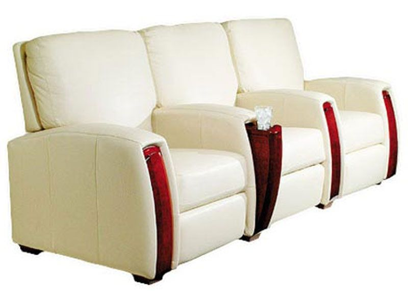 Lazyboy Home Theatre Seats