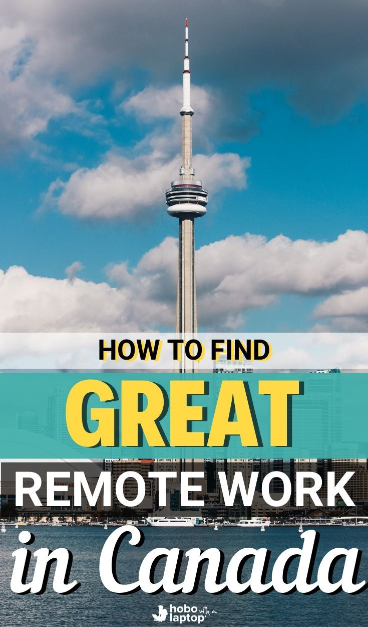 Pin On How To Make Money Online In Canada