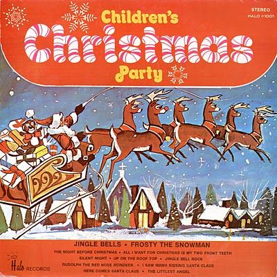 Google Image Result For Http Bp0 Blogger Com Ibxgsyjunfy R2hmlswlaai Aaaaaaa Childrens Christmas Merry Christmas Vintage Christmas Albums