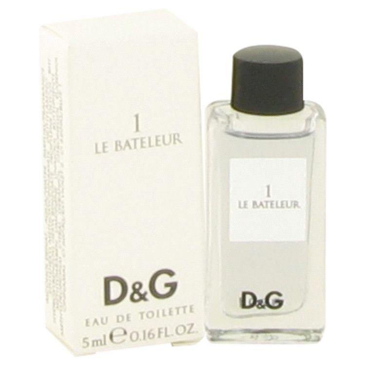 Dolceamp; Gabbana Toilette 1 Ounce De Eau Women's Bateleur 0 16 Le bYfgyv76