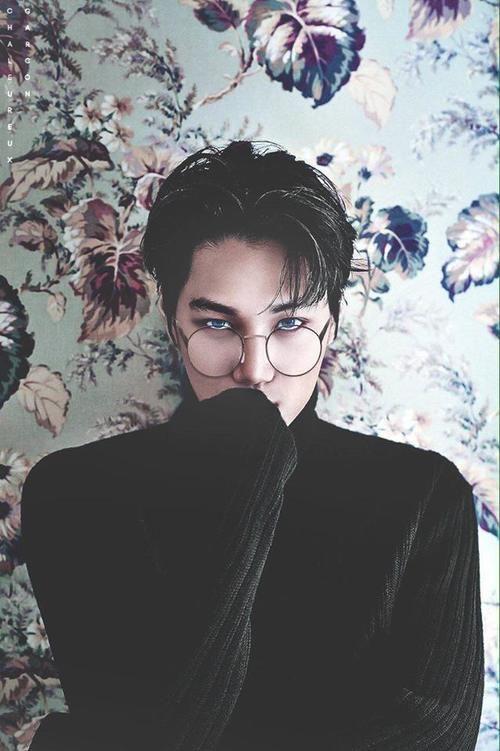 Kai•김종인