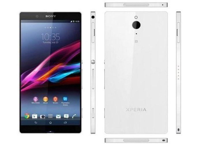 """El Sony Xperia Z2 podría aparecer con """"bisel cero"""", según imágenes filtradas"""