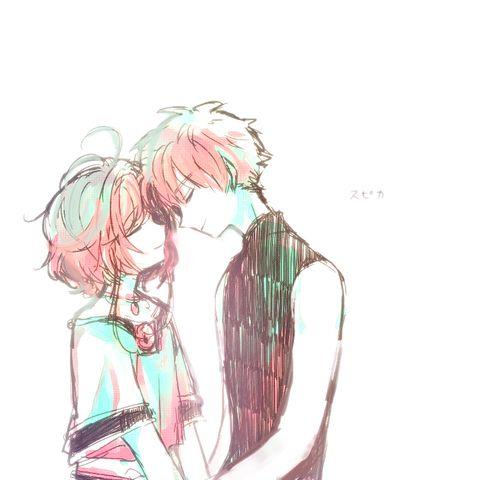 Sakura y Syaoran. Una pareja hermosa y dulce | Parejas de anime ...