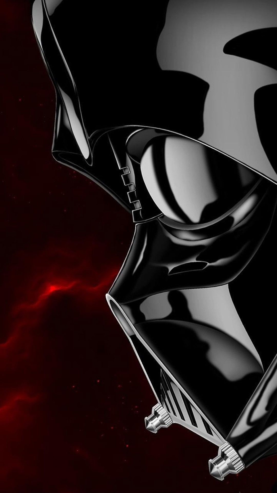 Mandalorian Emblem Hd Wallpaper Android In 2020 Star Wars Illustration Star Wars Wallpaper Vader Star Wars