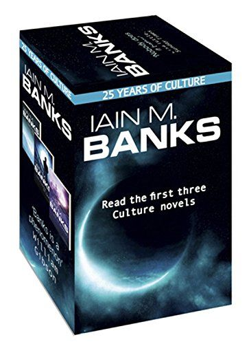 Iain m banks 25th anniversary box set books 1 3 of the https iain m banks 25th anniversary box set books 1 3 of the fandeluxe Choice Image
