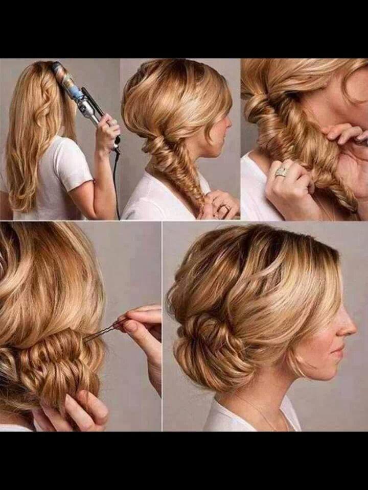 Hair  -girl hair styles