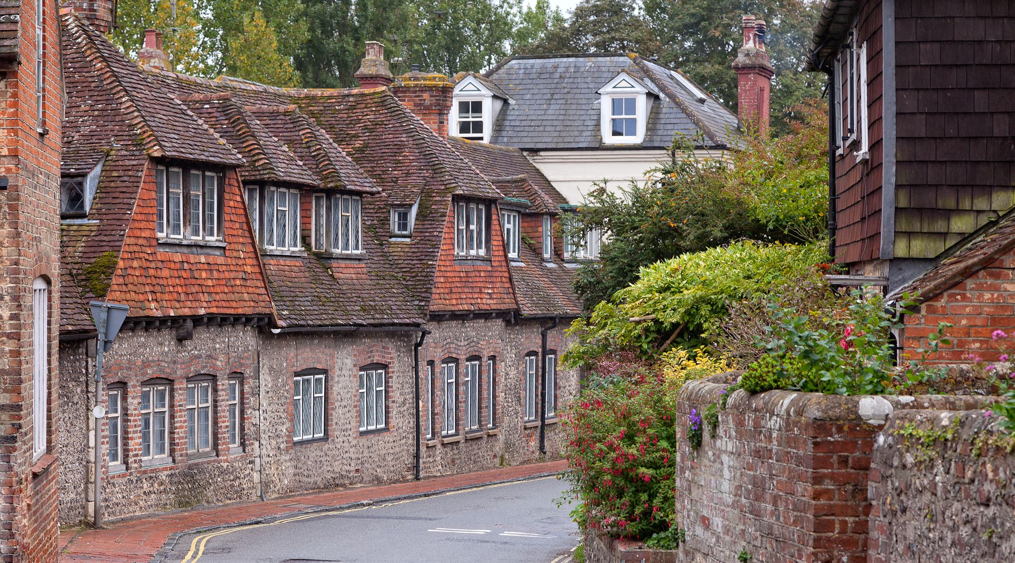 Alfriston, East Sussex | Day trips from london, Places in england ...