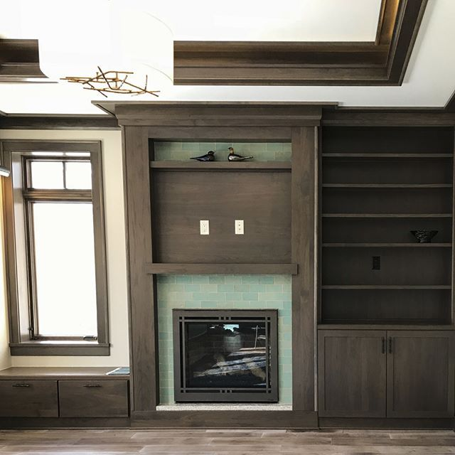 Best Brighten Your Living Room Up With A Tiled Fireplace 3X6 400 x 300