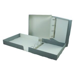 Beau Ring Binder Storage Box
