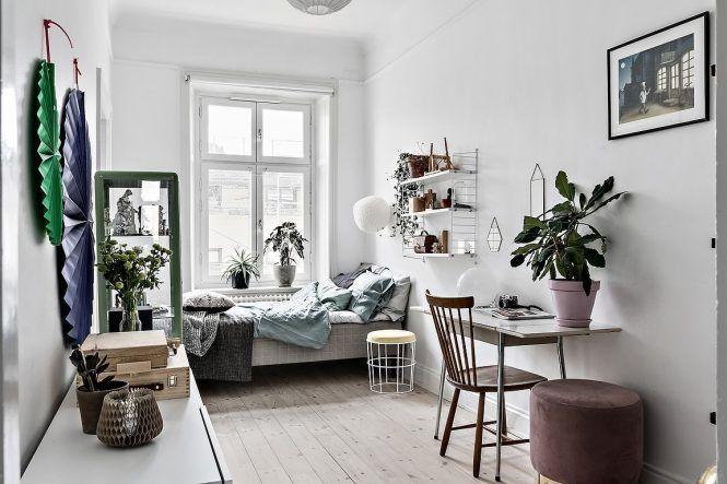 estilo nórdico diseño interiores decoración nórdica decoración