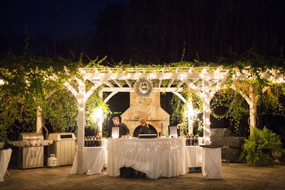 Outdoor Wedding Lighting Rental Beautiful outdoor wedding bar by goodwin rentals wedding bars beautiful outdoor wedding bar by goodwin rentals workwithnaturefo