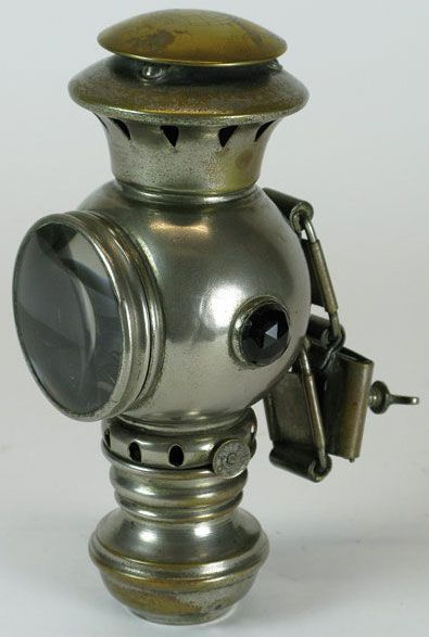 Another Gorgeous Bicycle Lamp Featured On Http Jimlangley Blogspot Com 2010 11 01 Archive Html Vintage Bicycle Parts Antique Bicycles Bicycle