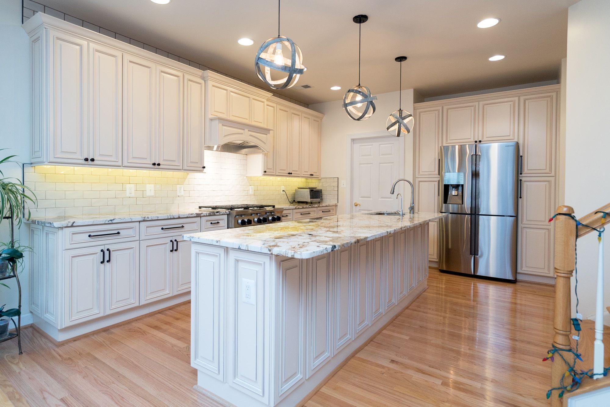 Kitchen Remodeling Fairfax Va Modern Sinks Usa Cabinet Store In Tsung