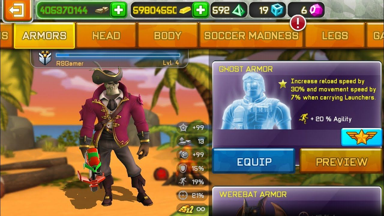 Respawnables Hack And Cheats 2019 How To Get Free Cash And Gold