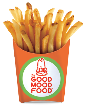 I Seriously Stopped Eating At Arbys When They Went All Curly Fry Fries Suck