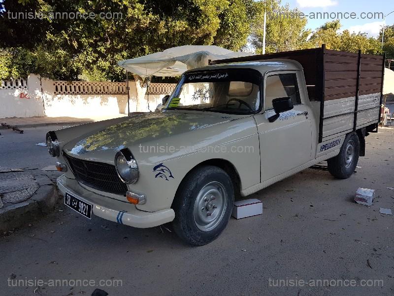 Ref 3146307 Automobiles 404 Peugeot 404 A Korba Vente Automobiles Www Tunisie Annonce Com Peugeot 404 Peugeot 107 Automobile