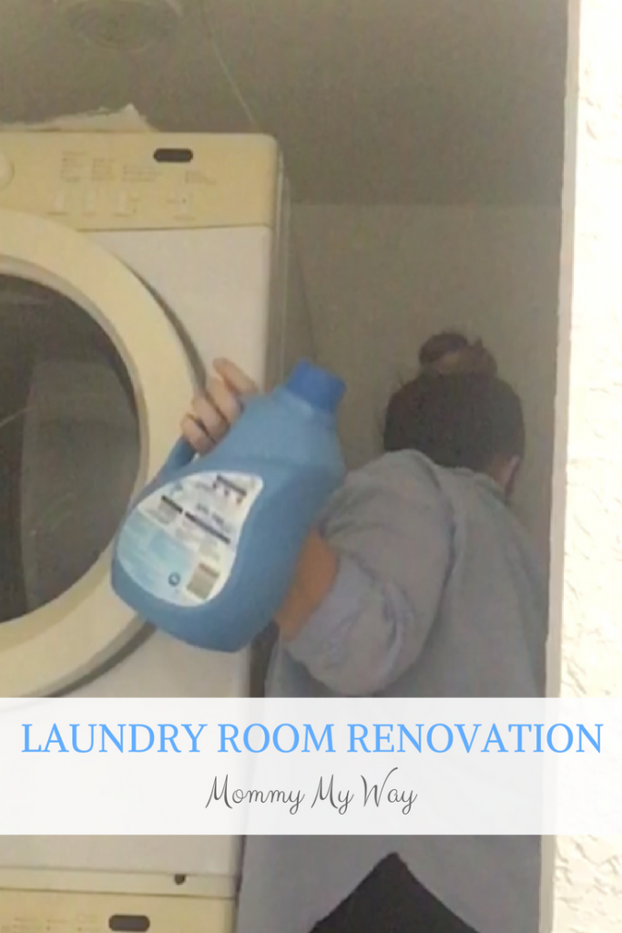 Laundry Room Renovation Laundry Room Laundry Room