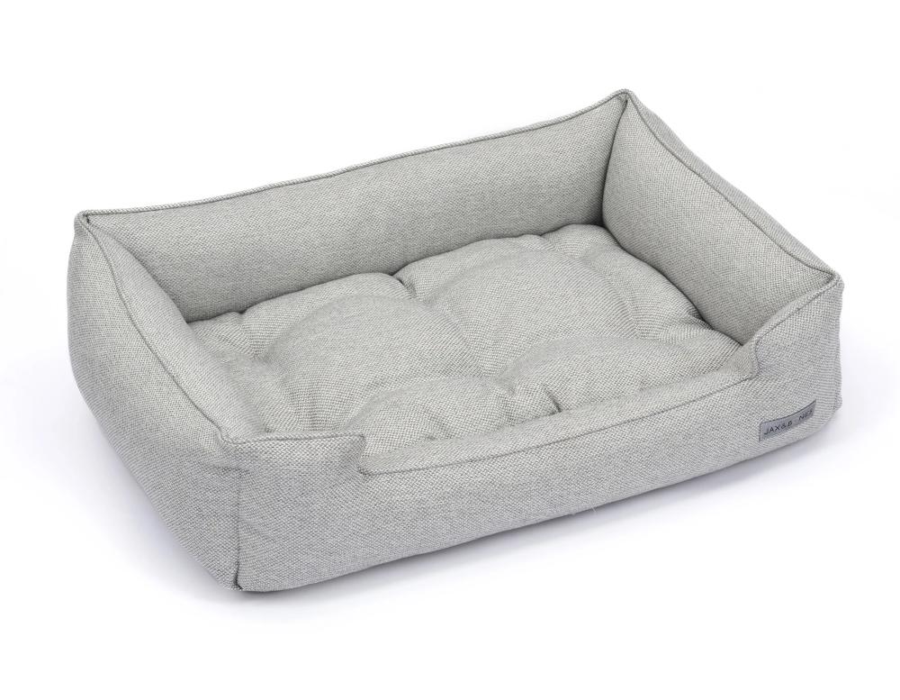 Royce Dove Sleeper Bed Durable Dog Bed Dog Bed Luxury Sleeper Bed