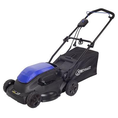 Kobalt Lawn Mower 2501703 16 In 10 Amp Corded Electric