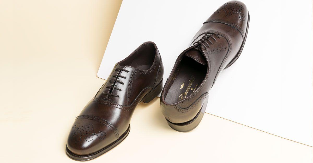 Chaussures Formelles Brun Pour Les Hommes s4d4wTbmzJ