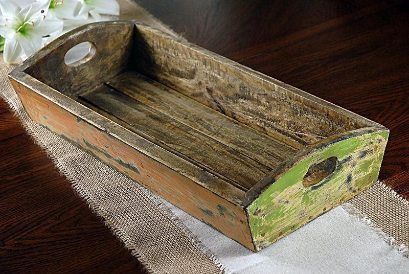 48++ Wooden tray for crafts wholesale info