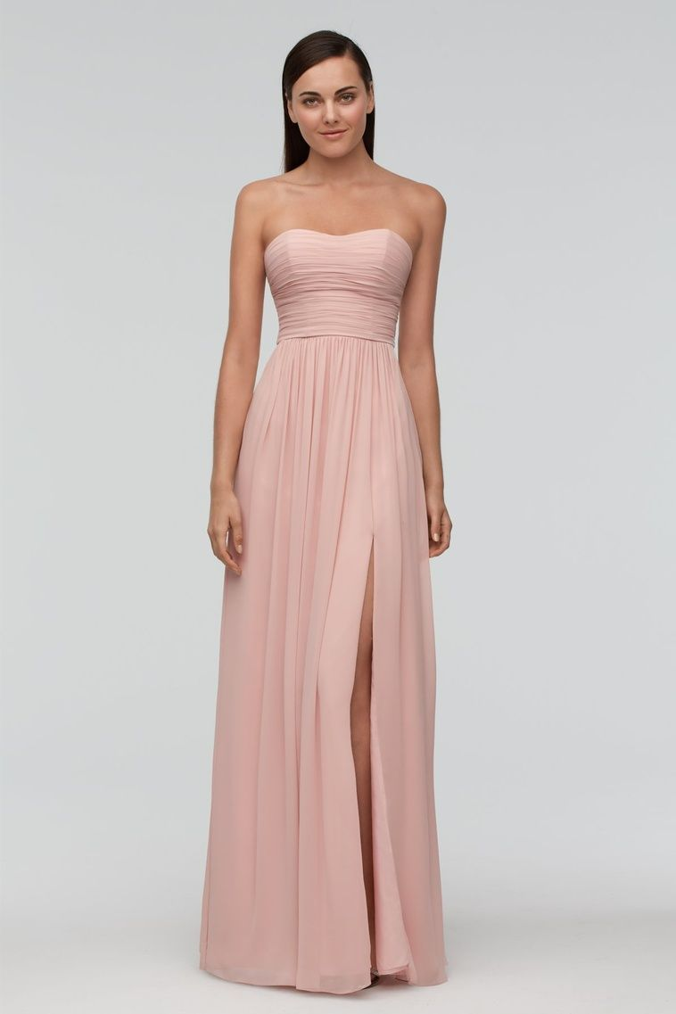 Find More Bridesmaid Dresses Information about 2016 New Chiffon ...