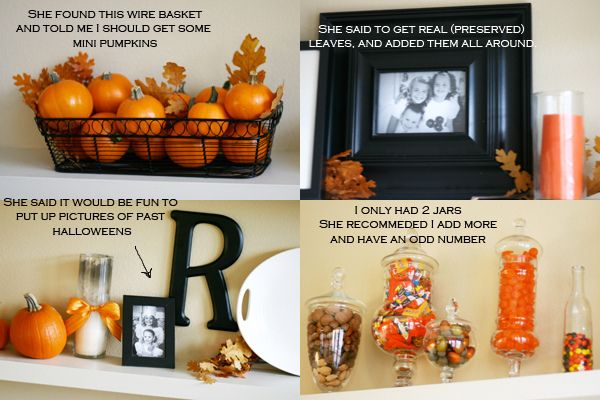 Great decorating ideas Halloween Pinterest Big bird costume - decoration ideas for halloween party