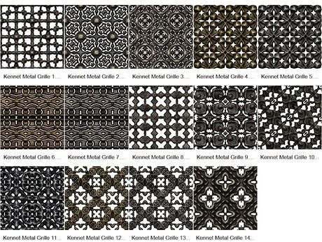 Image Result For Metal Grill Sheets Radiator Cover Street