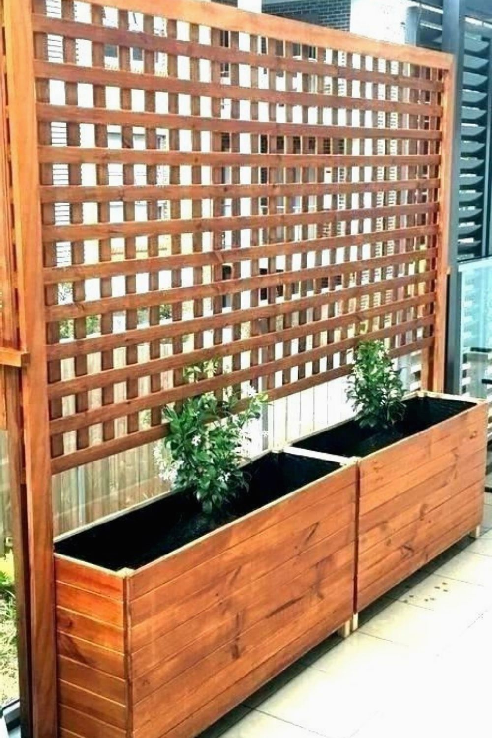 how to build garden trellis wisteria about home decor on inexpensive way to build a wood privacy fence diy guide for 2020 id=34973