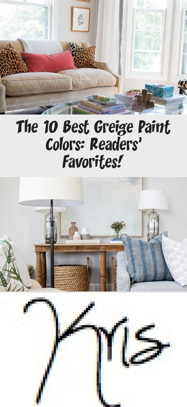 the 10 best greige paint colors readers favorites 2020 on 10 most popular paint colors id=86194