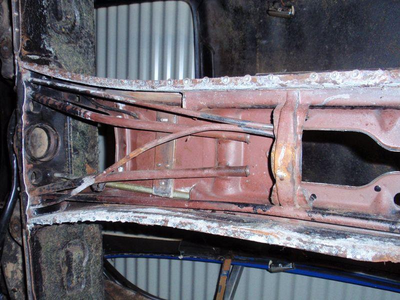 1969 911e Tunnel Layout Pelican Parts Technical Bbs Layout Porsche Service Porsche