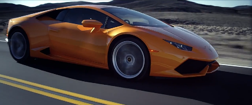 Mind Blown! This Lamborghini Huracan video is EPIC!!!
