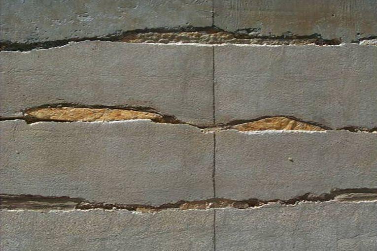 Seeded Concrete Walls Google Search Concrete Wall Concrete Poured Concrete