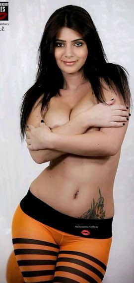 White women naked