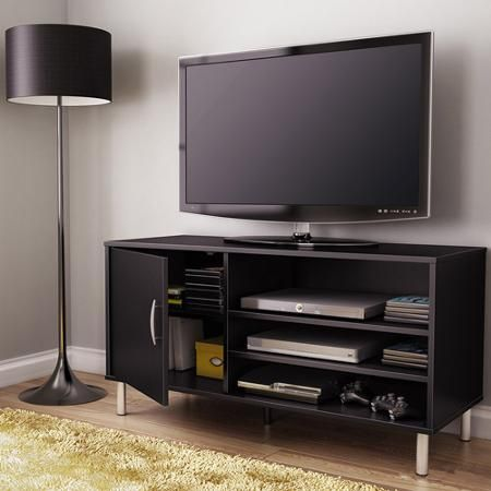 Home With Images Living Room Tv Stand Tv Stand With Doors