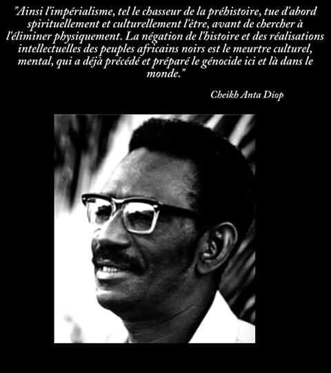 Cheikh Anta Diop Master Teachers Mens Sunglasses Ray Bans