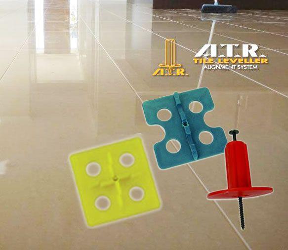 Proleveling Protection Caps Prspc By Flooringsupplyshop Com Tile Leveling System Diy Kits Floor Heating Systems